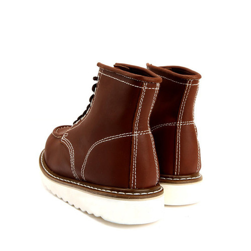 돔바 BONANZA [M-6014] (BROWN)