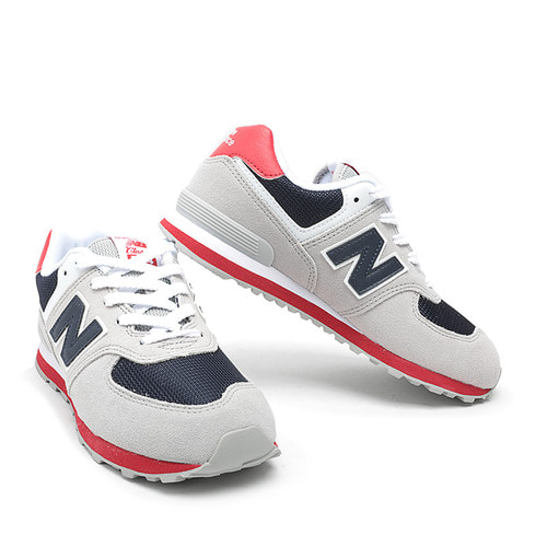 뉴발란스 574 (NEW BALANCE 574) [GC574MUB]