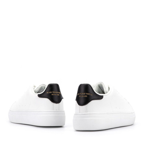 돔바 마노아 (DOMBA MANOA (WHITE/BLACK)) [H-9311]
