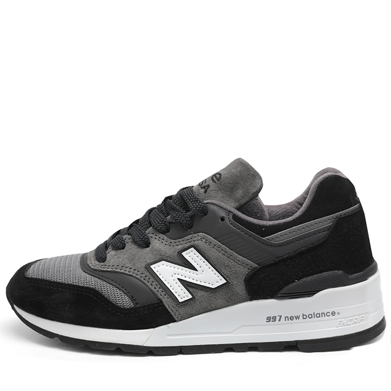 뉴발란스 997 USA (NEW BALANCE 997 USA) [M997CUR]