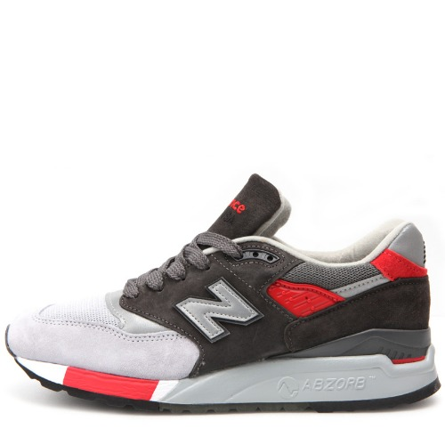 뉴발란스 998 USA (NEW BALANCE 998 USA) [M998CPL]
