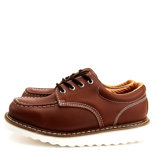 [DP6179] 돔바 BONANZA LOW [M-4014] (BROWN)