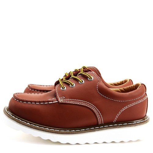[DP6202] 돔바 BONANZA LOW [M-4013] (BURGUNDY)