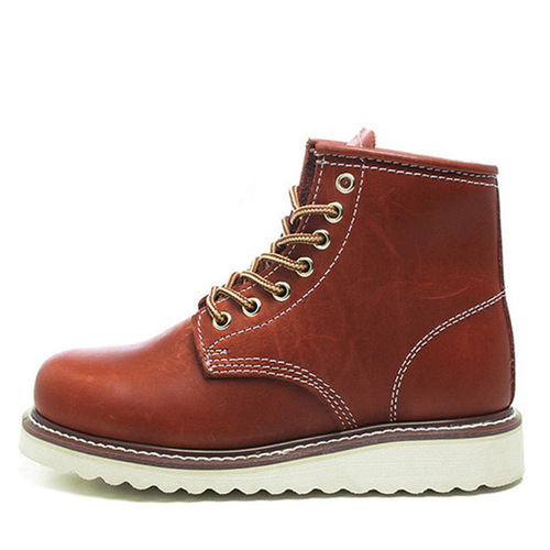 돔바 HUNTER [M-6113] (BURGUNDY)