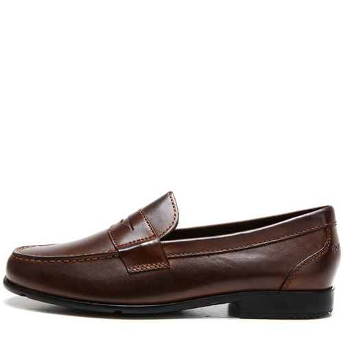 [DP7162] 락포트 클래식 로퍼 패니 (CLASSIC LOAFER PENNY - DARK BROWN) [M76444]