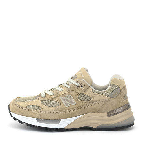 뉴발란스 992 USA (NEW BALANCE 992 USA) [M992TN]