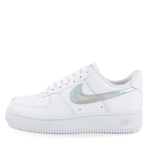 우먼스 나이키 에어 포스 1 07 ESS SUF20 (WMNS AIR FORCE 1 07 ESS SUF20) [CJ1646-100]