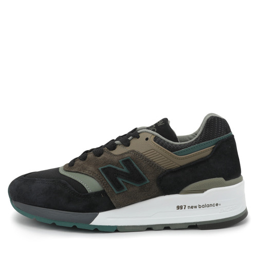 뉴발란스 997 USA (NEW BALANCE 997 USA) [M997PAA]